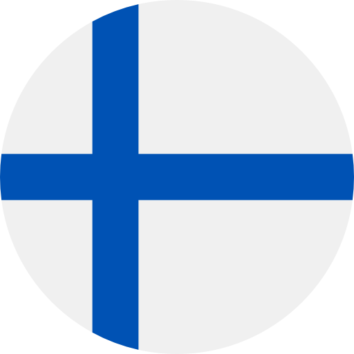 Image result for finland republic flag circle